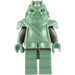 LEGO Gamorrean Guard Minifigure with Brown Hips