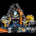 LEGO Garmadon's Volcano Lair Set 70631