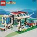 LEGO Gas N' Wash Express Set 6397