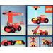 LEGO Gear set 810-3
