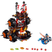 LEGO General Magmar's Siege Machine of Doom Set 70321