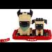 LEGO German Shepherds Set 40440