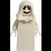 LEGO Ghost Minifigure