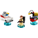 LEGO Ghostbusters Level Pack Set 71228