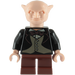 LEGO Goblin with Reddish Brown Legs Minifigure