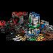 LEGO Gold Getaway Set 70401