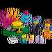 LEGO Good Morning Sparkle Babies! Set 70847