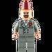 LEGO Grail Guardian Minifigure