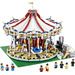 LEGO Grand Carousel Set 10196