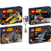LEGO Great Vehicles Collection Set 5004229