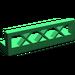 LEGO Green Fence Lattice 1 x 4 x 1 (3633)