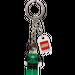 LEGO Green Lantern Key Chain (853452)