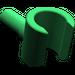 LEGO Green Minifig Hand (3820)
