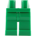 LEGO Green Minifigure Hips and Legs (73200 / 88584)