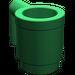 LEGO Green Mug (3899)