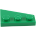 LEGO Green Wing 2 x 3 Left (43723)