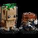 LEGO Groot & Rocket Set 41626