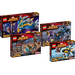 LEGO Guardians of the Galaxy Collection Set 5004191