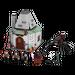 LEGO Hagrid's Hut Set 4738