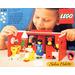 LEGO Hairdressing Salon Set 230-1