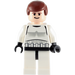 LEGO Han Solo in Stormtrooper disguise Minifigure