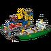 LEGO Harbour Set 4645