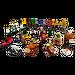LEGO Harry Potter Advent Calendar Set 75964-1
