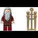 LEGO Harry Potter Advent Calendar Set 75964-1 Subset Day 23 - Albus Dumbledore