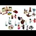 LEGO Harry Potter Advent Calendar Set 75981-1