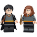 LEGO Harry Potter & Hermione Granger Set 76393