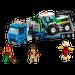 LEGO Harvester Transport Set 60223