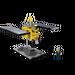 LEGO Hayabusa Set 21101