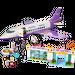 LEGO Heartlake City Airport Set 41109