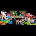 LEGO  Heartlake City Brick Box Set 41431