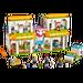 LEGO Heartlake City Pet Centre Set 41345