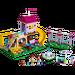 LEGO Heartlake City Playground Set 41325