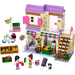 LEGO Heartlake Food Market Set 41108