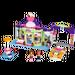 LEGO Heartlake Frozen Yogurt Shop Set 41320