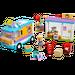 LEGO Heartlake Gift Delivery Set 41310