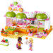 LEGO Heartlake Juice Bar Set 41035