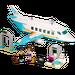 LEGO Heartlake Private Jet Set 41100