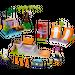 LEGO Heartlake Skate Park Set 41099
