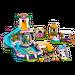 LEGO Heartlake Summer Pool Set 41313