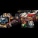 LEGO Heavy Cargo Transport Set 60183