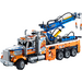 LEGO Heavy-Duty Tow Truck Set 42128