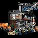 LEGO Helicopter Arrest Set 60009