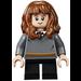 LEGO Hermione Granger In Gryffindor Uniform Minifigure
