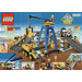 LEGO Highway Construction Set 6600-2