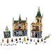 LEGO Hogwarts Chamber of Secrets Set 76389
