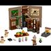 LEGO Hogwarts Moment: Herbology Class Set 76384